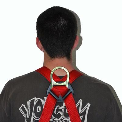 Harness Full Body Tradesman FallTech Image 88