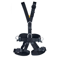 Harness Technic Med/Large