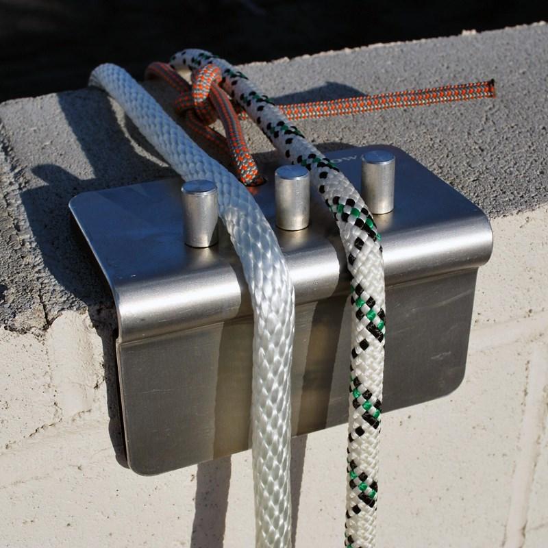 Edge Protector Aluminum 12in Image 88