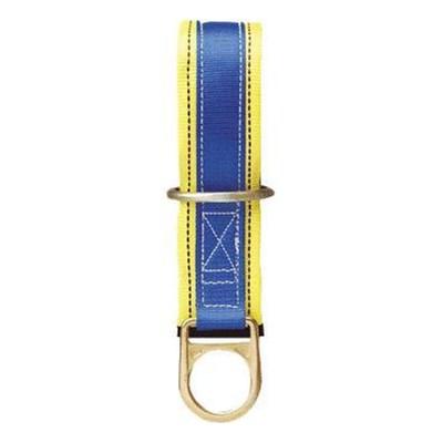 Tie off 2 Metal Rings 06ft length (ea)