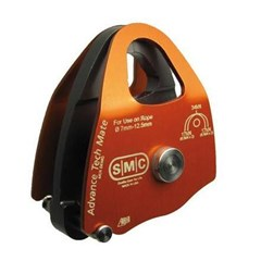 Mate Double Pulley SMC