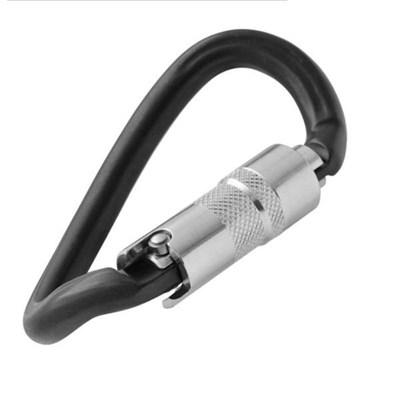 ANSI OVALONE DNA Twistlock Carabiner