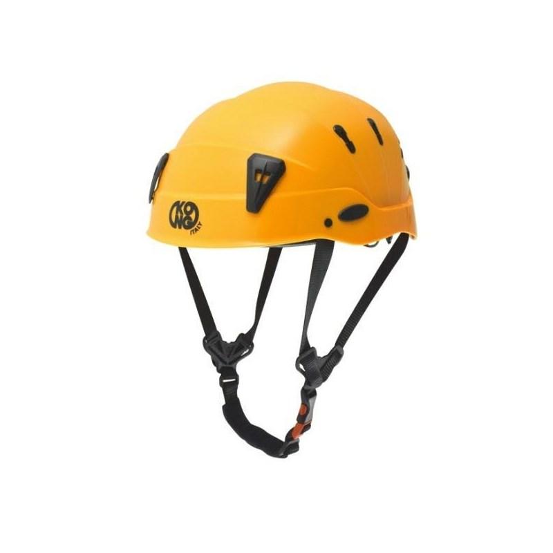 Helmet Spin ANSI Orange Kong