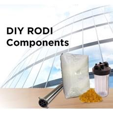DIY RODI Components Build your Own RODI