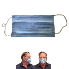 Mask Disposable Pack of 20