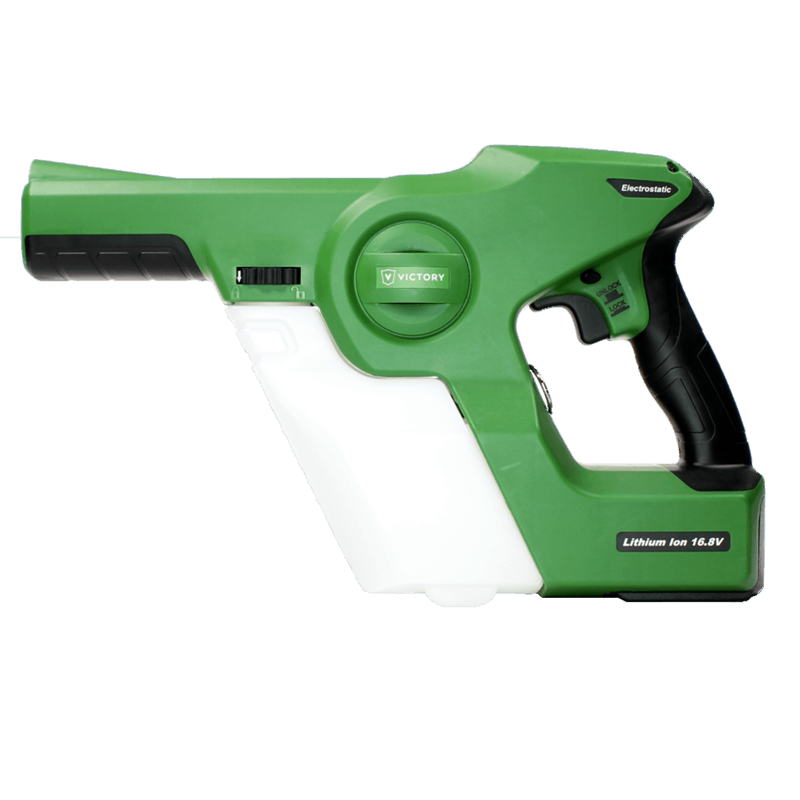 Electrostatic Sprayer Cordless