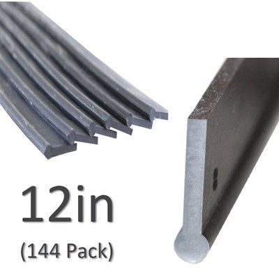 Rubber Master 12in (144 Pack) Ettore
