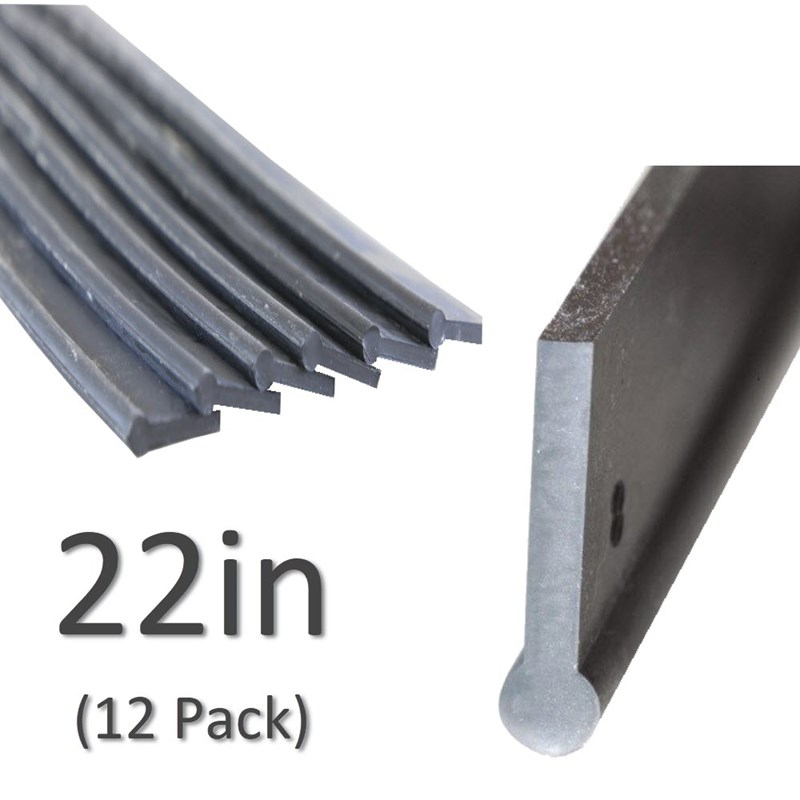 Rubber Master 22in (12 Pack) Ettore