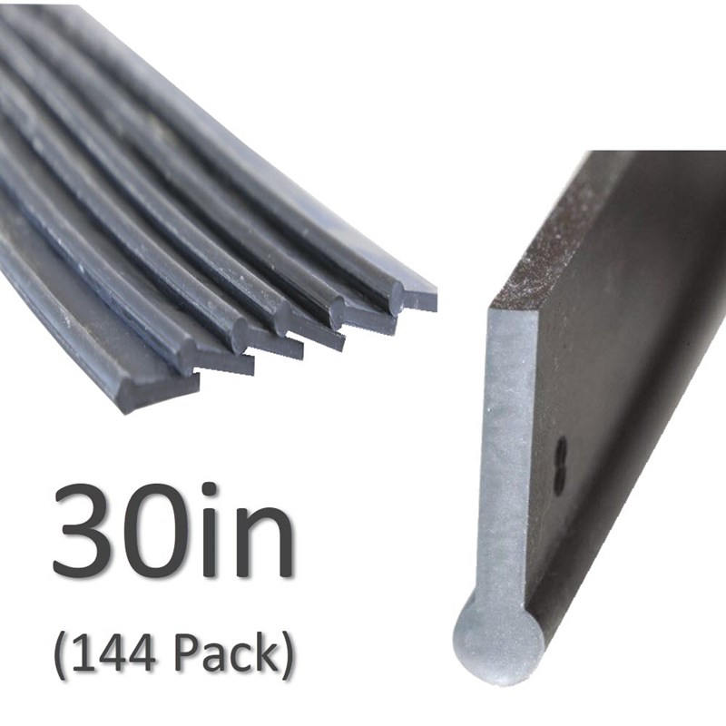 Rubber Master 30in (144 Pack) Ettore