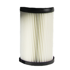 Vacuum Filter Standard for Barrel Vac