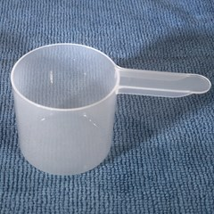 Scoop for Measuring 2oz - 63cc