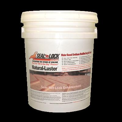 Natural Luster 5 Gallon Pail