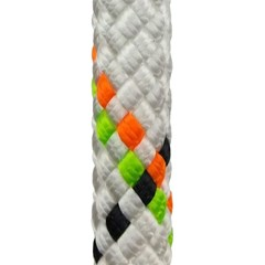 Pelican Rope Rope Kernmantle 1/2in White