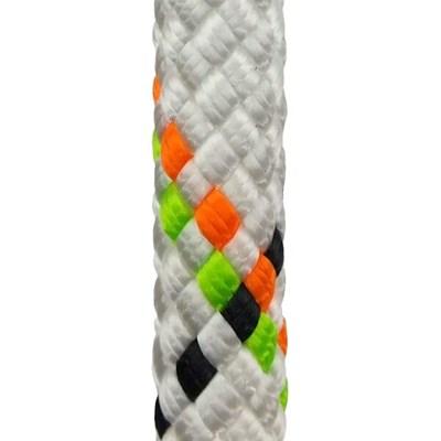 Pelican Rope Rope Kernmantle 1/2in White