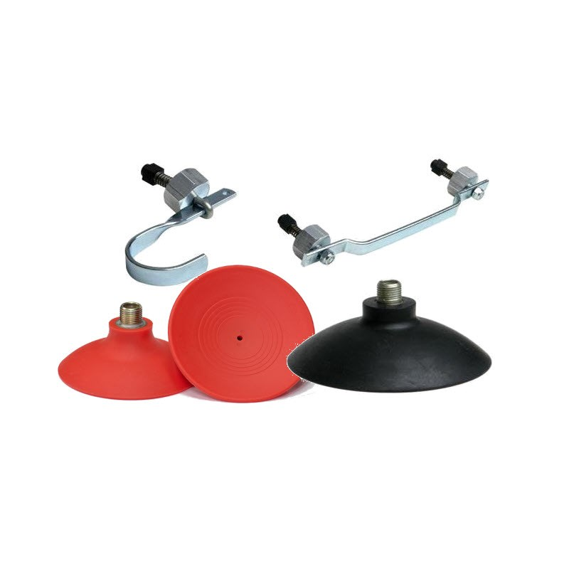 All Vac Suction Cup Repair Items