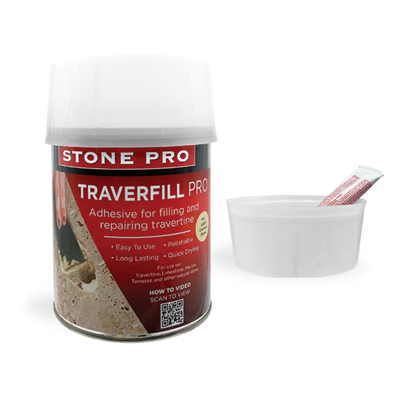 Traverfill Pro Adhesive Quart