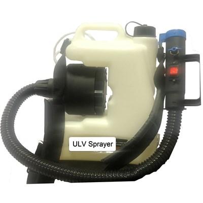 Sprayer ULV 5 to 50micron 110v