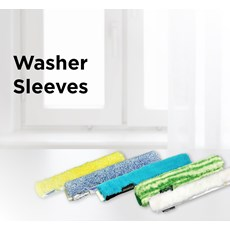 Washer Sleeves