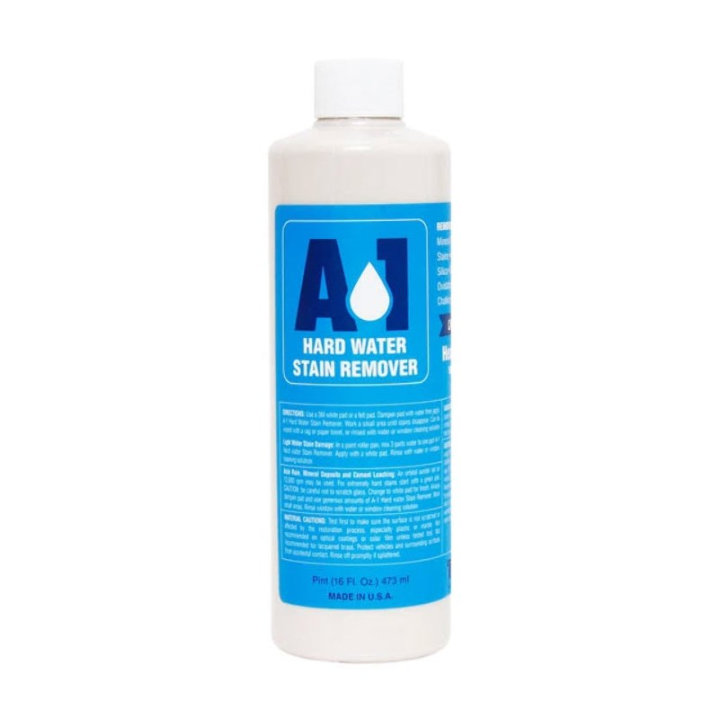 A1 Hard Water Stain Remover Pt