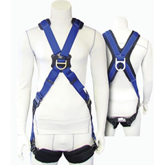 Apollo Harness M/L/XL Sky Genie