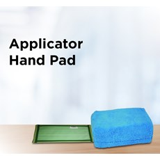 Applicator Hand Pad
