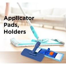 Applicators, Pads