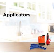 Applicators