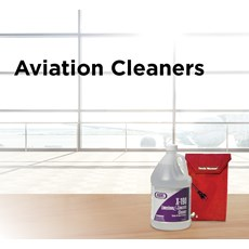 Aviation Cleaners