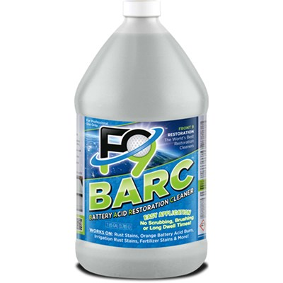 Front9 Restoration Rust Remover F9 B.A.R.C.