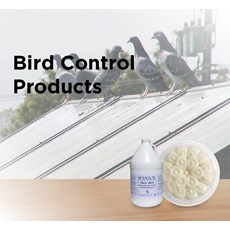 Bird Control Products