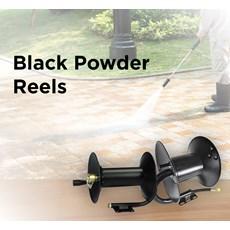 Black Powder Reels