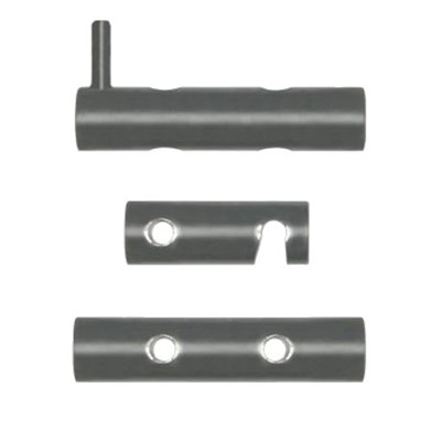 Brake Bar Package  4 Aluminum Bars MIO