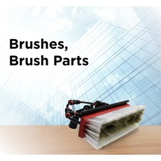 Brushes, Brush Parts