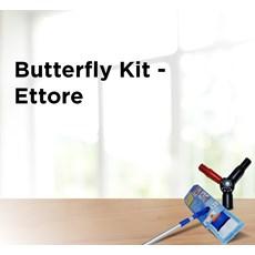 Butterfly Kit - Ettore