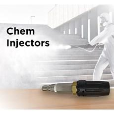 Chem Injectors