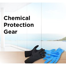 Chemical Protection Gear