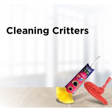 Cleaning Critters