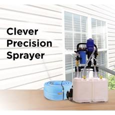 Clever Precision Sprayer