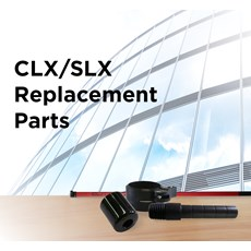 CLX/SLX Replacement Parts