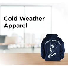 Cold Weather Apparel