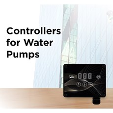Controllers for Water Pumps