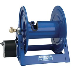 Reel 200/300ft 3000psi Electric 115v Cox