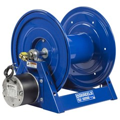 Reel 200/300ft 5000psi Electric 12v Cox