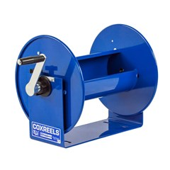 Cox Reel U-Bracket holds 150ft 3/8in Hose Rated to 4000psi