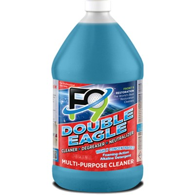F9 Double Eagle Degreaser Gal