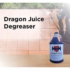 Dragon Juice Degreaser