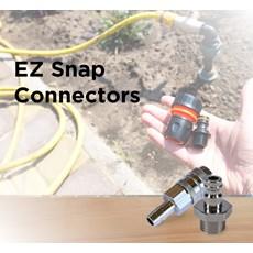 EZ Snap Connectors