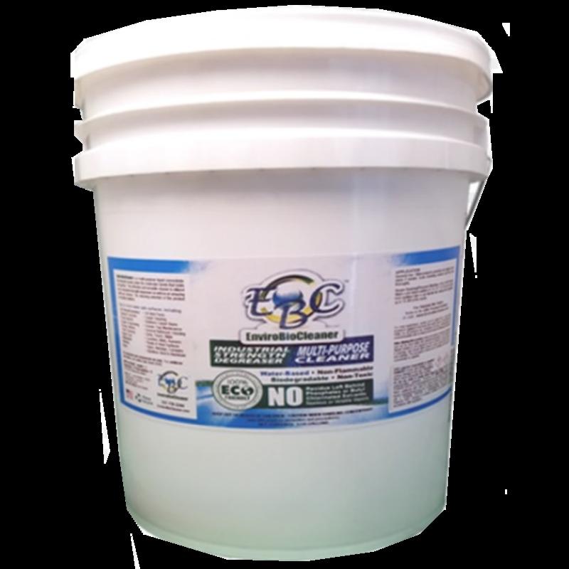 EnviroBioCleaner - EBC - Detergent - Degreaser