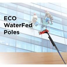ECO WaterFed Poles