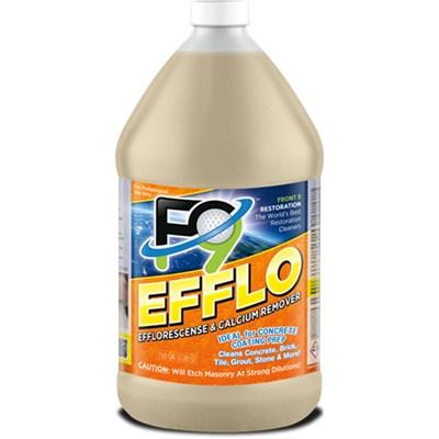 Front9 Restoration F9 Efflorescence/Calcium Remover